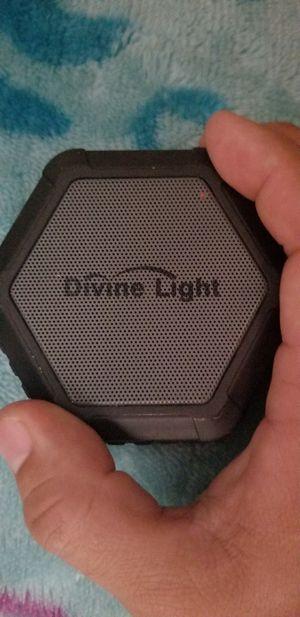 DIVINE LIGHT BLUETOOTH SPEAKER for Sale in San Diego, CA