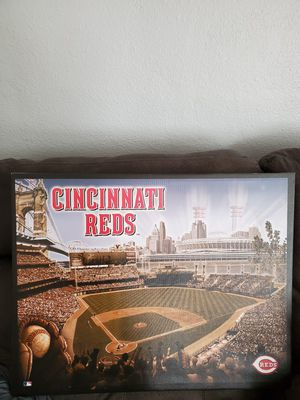Reds pic for Sale in Hamilton, OH