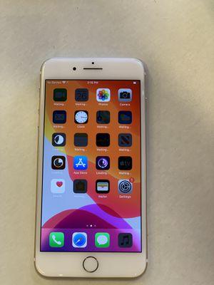 iPhone 7 Plus 128gb (UNLOCKED) for Sale in Las Vegas, NV