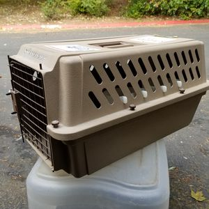 Pet crate kennel * dog cat kitten puppy pet carrier for Sale in Tigard, OR