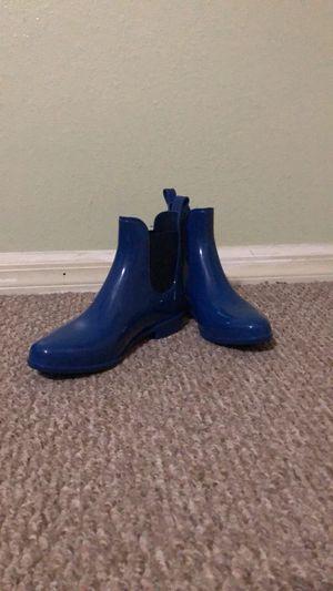 Ralph Lauren Rain Boots for Sale in Kissimmee, FL