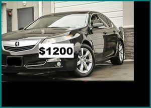 ֆ12OO Acura TL for Sale in Lakebay, WA