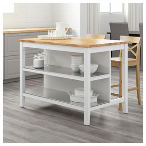 IKEA Kitchen Island - beautiful for Sale in New York, NY