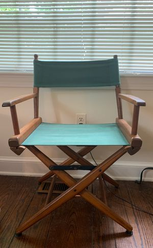 Director's Chair for Sale in Middleburg, VA