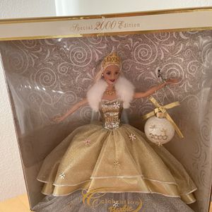 Celebration Barbie 2000 Edition New In Box for Sale in El Cajon, CA