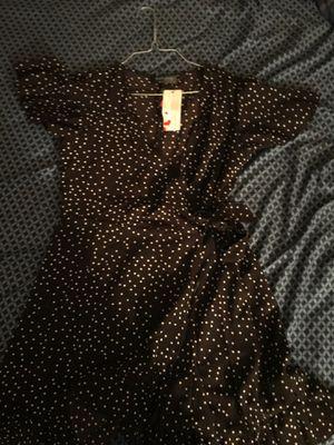 Wrap dress for Sale in Frostproof, FL
