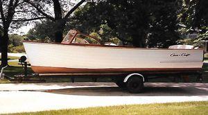 1955 Chris Craft Sea Skiff for Sale in Naperville, IL