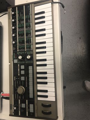 Microkorg with vocoder for Sale in Temecula, CA
