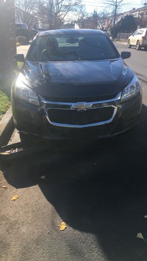 2015 Chevy Malibu for Sale in Queens, NY