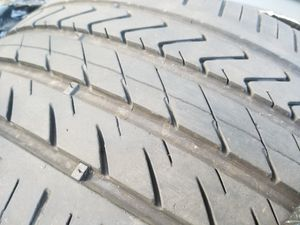 Lexani Tire 235 30 20 for Sale in Charlotte, NC