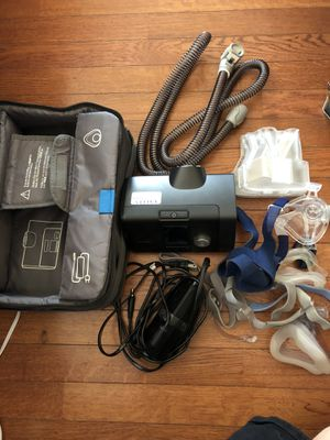 ResMed AIR 10 Cpap machine for sale. for Sale in Sun City, AZ