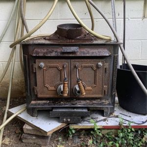 Wood Fireplace for Sale in Falls Church, VA