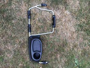 Double bob graco car seat attachment for Sale in Seattle, WA