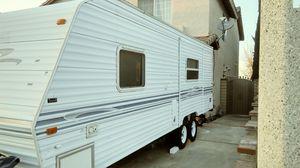 Prowier Fleetwood RV for Sale in Palmdale, CA
