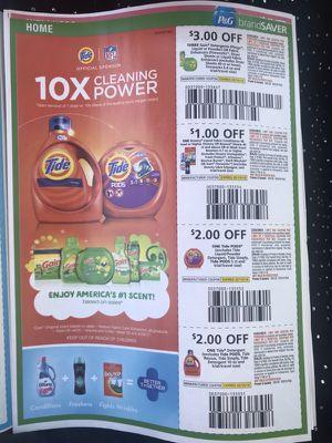 FEBRUARY PG 10/$10 or 30/$21 pickup LODI for Sale in Lodi, CA