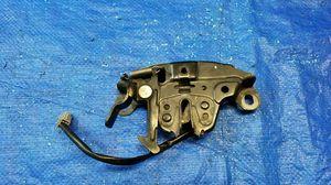 2006 - 2010 INFINITI M35 M45 HOOD LATCH LOCK ACTUATOR # 31836 for Sale in Fort Lauderdale, FL
