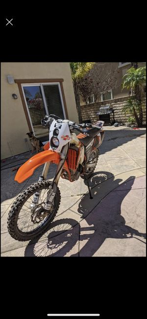 Ktm 525 for Sale in Rancho Cucamonga, CA