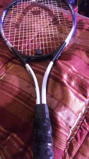 Head tennis racquets magnesium for Sale in Oakland, CA