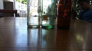 Antique bottles for Sale in San Jose, CA