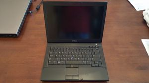 Dell Latitude E6400 notebook computer for Sale in Jonesboro, AR