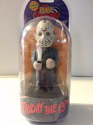 Friday the 13th - Jason - Solar Powered Figure for Sale in Portland, OR