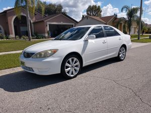 Camry LE 2006 for Sale in Riverview, FL