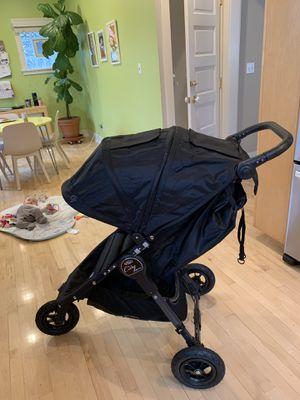 City Miny GT Stroller for Sale in Seattle, WA