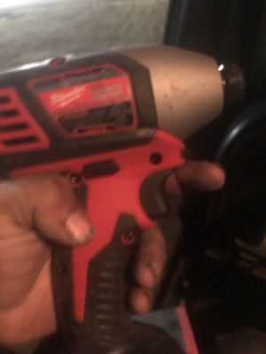 Milwaukee drill new never used $55 for Sale in Bakersfield, CA