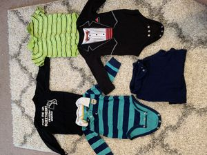 18 month boy clothes for Sale in Davenport, IA