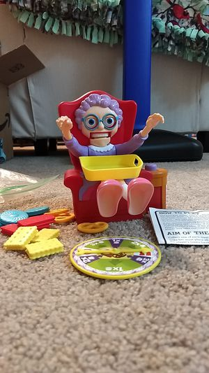 Greedy Granny kids game for Sale in Maryland Heights, MO