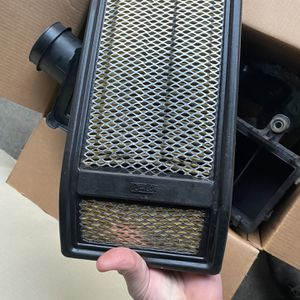 Ford Superduty Air Intake/filter for Sale in Tacoma, WA
