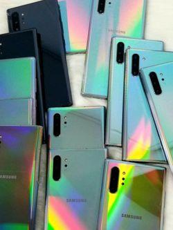 Samsung Galaxy Note 10 Plus 256gb Unlocked for Sale in Seattle,  WA