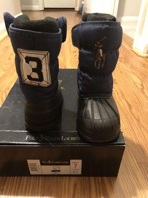 Boots for Sale in Reston, VA