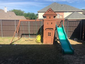 Swing set for Sale in Plano, TX