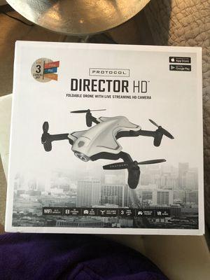Brand new Protocol Director Foldable Drone for Sale in Arlington, VA