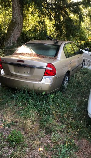 2004 Chevy Malibu part out for Sale in Everett, WA