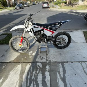 2018 Husqvarna Fc250 for Sale in Santa Ana, CA