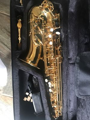New alto saxophone for Sale in Spring, TX