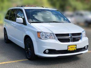 2019 Dodge Grand Caravan for Sale in Kirkland, WA