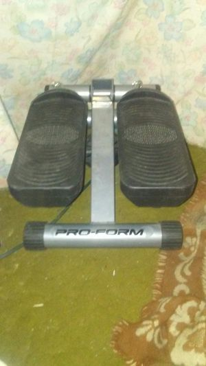 Pro form exercise equipment for Sale in Salt Lake City, UT