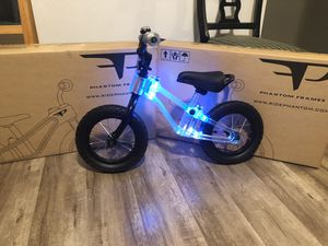 New Toddler Balance Bike for Sale in Irvine, CA