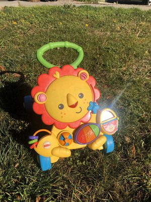 Kids walking toy for Sale in Hayward, CA