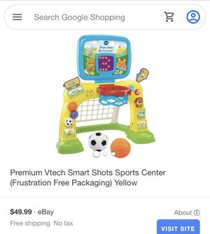 Kids Sports Game for Sale in Portland, OR