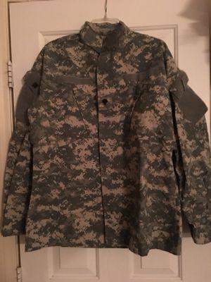 Army uniform jacket for Sale in Las Vegas, NV