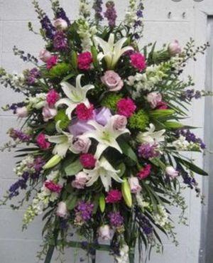 Funeral arrangements,wedding,quinceañera for Sale in Pomona, CA