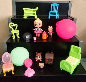 Lol Surprise Toys for Sale in Santa Fe Springs, CA