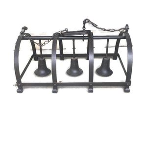Kitchen Hanging Pendant Light Baker Pot Rack for Sale in Fredericksburg, VA
