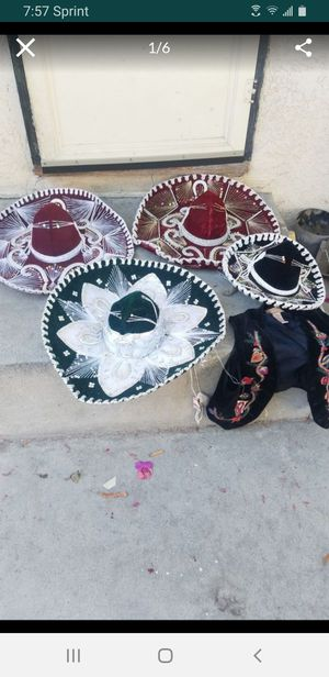 sombreros ,,,FREE.... for Sale in Whittier, CA