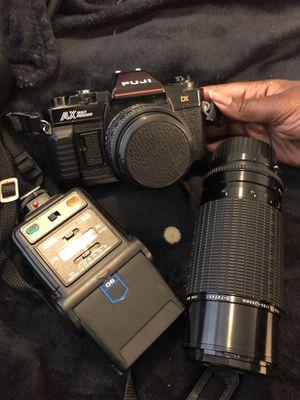 Fuji + accessories for Sale in Greenville, SC