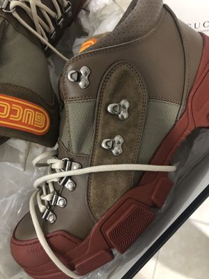 Gucci Flash Trek Boot for Sale in Hollywood, FL